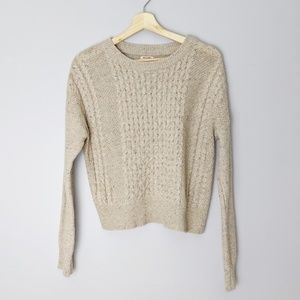 Mossimo oversized pullover